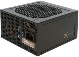 Блок питания SEASONIC X-750 (SS-750KM3), 750Вт, 120мм, черный, retail