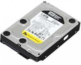 "WD1003FBYZ, Жесткий диск WD Re™ WD1003FBYZ 1000ГБ 3,5"" 7200RPM 64MB (SATA-III) RE"