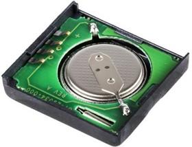 DS9034PCX+, Модуль PowerCap с кварцевым резонатором 32.768 кГц