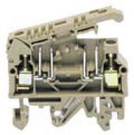 STK 2, Клемма с держателем для предохранителя
