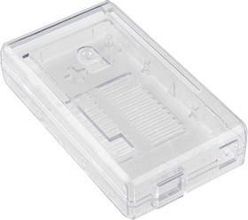 Фото 1/3 Arduino Mega Enclosure - Clear, Корпус для Arduino Mega (прозрачный)