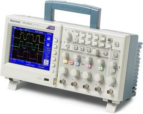 TDS2004C (Госреестр), Осциллограф цифровой, 4 канала x 70МГц