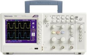 TBS1104, Осциллограф цифровой, 4 канала x 100МГц (Госреестр)