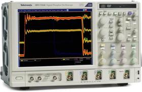 DPO7054C, Осциллограф цифровой, 4 канала x 500МГц (Госреестр)