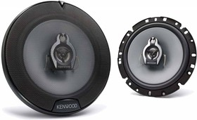 Колонки автомобильные KENWOOD KFC-1753RG, коаксиальные, 310Вт