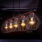Фото 3/4 Classic FD 6W 4200K E27/ Светодиодная лампа A60 спираль прозрачный