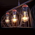 Фото 4/4 Classic FD 6W 4200K E27/ Светодиодная лампа A60 спираль прозрачный