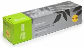 Картридж CACTUS CS-WC5222 106R01413, черный