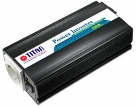 Преобразователь напряжения TITAN HW-600E6