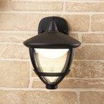 Фото 3/6 GL LED 3001D / Светильник садово-парковый со светодиодами Gala D черный (GL LED 3001D)