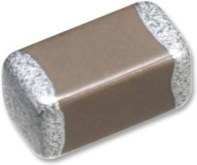 Кер.ЧИП конд. 1000пФ NPO 50В 5% 0805, 0805CG102J101NT, 0805 1000pF 100V NP0 ЧИП конденсатор керамический