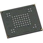 MT29F1G08ABAEAH4-ITX:E, Микросхема памяти, FLASH, 1G, PARALLEL [VFBGA-63]