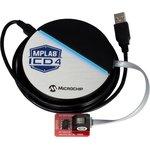MPLAB ICD 4, Быстрый внутрисхемный отладчик/программатор PIC ...