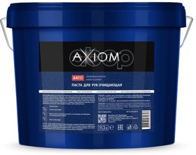 Axiom A4111 Паста для рук очищающая 11,3л