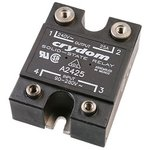 Фото 3/3 A2425, Solid state relay,25A rms