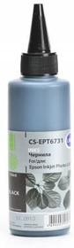 Чернила CACTUS CS-EPT6731, для Epson, 100мл, черный