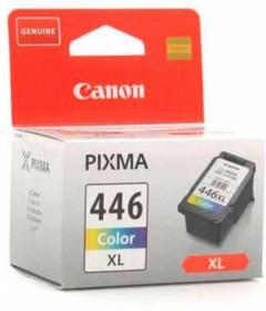 Картридж CANON CL-446XL многоцветный [8284b001]
