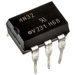 Фото 2/3 4N32, Оптопара с транзисторным выходом (составной транзистор) [DIP-6]