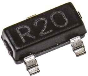 Фото 1/3 AD1582BRTZ-REEL7, , Fixed Series Voltage Reference 2.5V, ±0.08 % 3-Pin, SOT-23