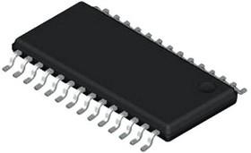 MSP430F2132IPW, Микроконтроллер 16-Бит, MSP430, Mixed-Signal, 16МГц, 8КБ Flash [TSSOP-28]