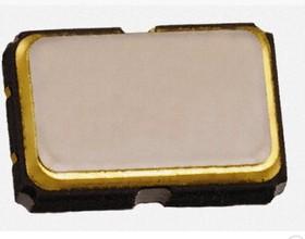 Фото 1/2 9.8304 МГц, 12пФ, 30ppm, SMD, 7 x 5 x 1.2мм, Кварцевый генератор