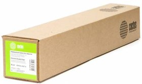 """Бумага Cactus CS-LFP90-610457 24""""(A1) 610мм-45.7м/90г/м2/белый для струйной печати втулка:50.8мм (2"""""""