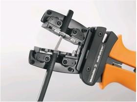 Фото 1/2 multi-stripax PV, Стриппер для снятия изоляции и резки фотогальванического провода и аналогов