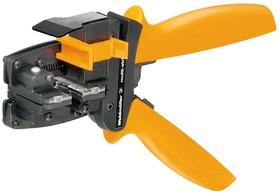 Фото 1/2 multi-stripax AWG, Стриппер для снятия изоляции и резки ПТФЭ/ПВХ, размер AWG