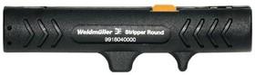 Stripper round, Стриппер для снятия оболочки круглого кабеля