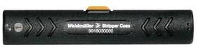 Stripper Coax, Стриппер для снятия оболочки коаксиального и круглого провода линий передачи данных