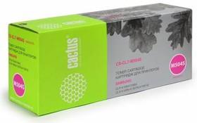 Картридж CACTUS CS-CLT-M504S пурпурный