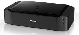 Принтер CANON PIXMA iP8740, струйный, цвет: черный [8746b007]