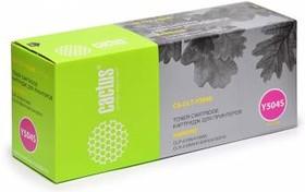 Картридж CACTUS CS-CLT-Y504S желтый