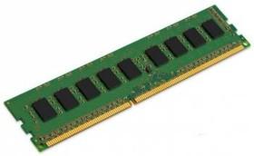 Фото 1/2 Модуль памяти KINGSTON KVR16N11S6/2 DDR3 - 2Гб 1600, DIMM, Ret