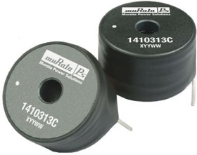 Фото 1/2 1422509C, Inductor General Purpose Bobbin Core 2.2mH 10% 1KHz 43Q-Factor 900mA 1Ohm DCR RDL Carton