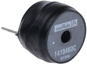 1410460C, INDUCTOR THT 100UH 6A 10% 3.9MHZ