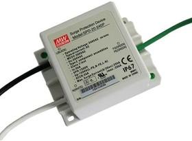 SPD-20-240P, Модуль защиты от импульсных помех для светодиодных блоков питания, IP67