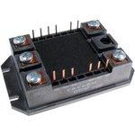 Фото 2/2 EFD16F, 70А/480V, 3-фазный диодный модуль