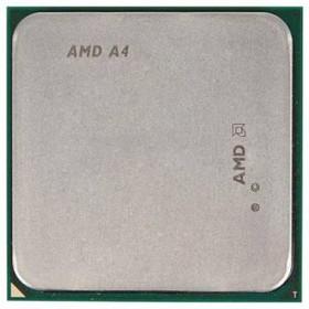 Процессор AMD A4 4000, SocketFM2 OEM [ad4000oka23hl]