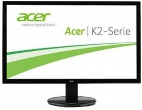 """Монитор ЖК ACER K242HLbd 24"""", черный [um.fw3ee.001]"""