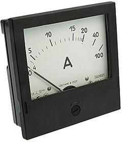 Э365-2 20-100А (50ГЦ)