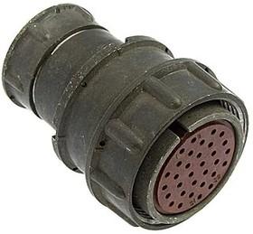 2РМТ30КПЭ32Г1В1В, Розетка на кабель