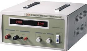 QJ6030S, Источник питания, 0-60V-30A 2xLED