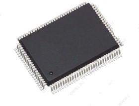 MB90F598GPFR-GE1, Микроконтроллер, F2MC-16FL, 16-Бит [QFP100]