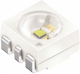 LCW G6CP-DAFA-4L8N, ADVANCED POWER TOPLED,WHITE.PLCC6
