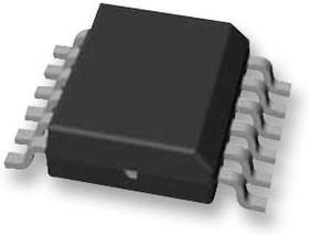 VNI2140JTR, Current Limit SW 2-IN 2-OUT to 45V 2A 12-Pin PowerSSO EP T/R