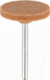 Dremel 8215, Шлифовальная насадка, d=25,4 мм, материал оксид алюминия, хвостовик 3,2 мм