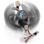Вентилятор 12 Вольт с охладителем, подшипник скольжения, 2500об/мин ...