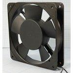 Вентилятор постоянного тока 12 Вольт, подшипник скольжения, 2300об/мин ...