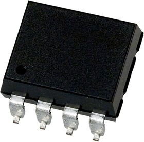 ACNW3190-300E,оптрон 5A SMD